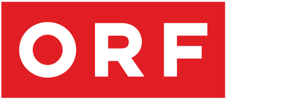 Logo of the Austrian Broadcasting Corporation