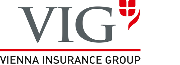 Logo of the Vienna Insurance Group