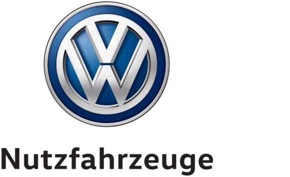 Logo of Volkswagen Commercial Vehicles