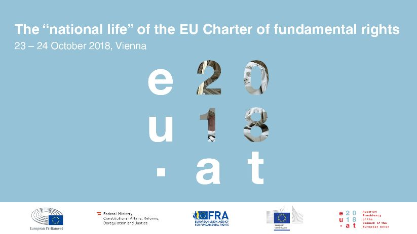 Conference on the EU Charter of Fundamental Rights