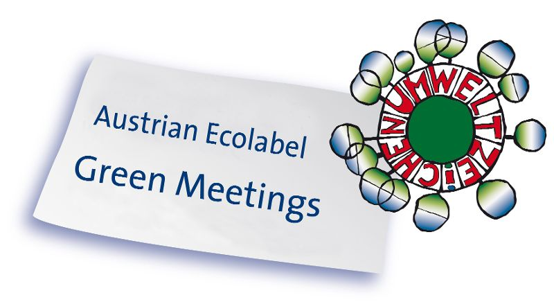 Austrian Ecolabel–Green Meetings