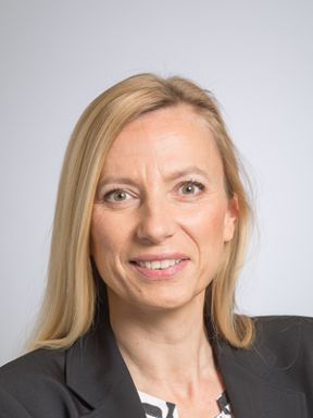 Juliane Bogner-Strauß