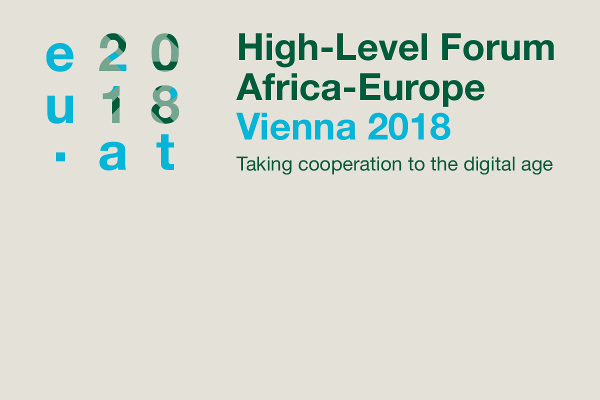 High-Level Forum Africa-Europe